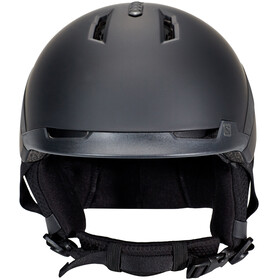 Salomon M's Quest Access Helmet Black